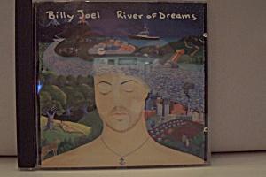 Billy Joel - River Of Dreams (Image1)