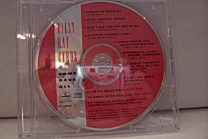 Billy Ray Cyrus - Some Gave All (Image1)