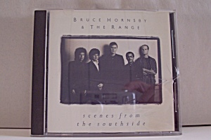 Bruce Hornsby & The Range - Scenes From The Southside (Image1)