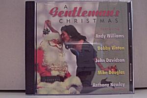 A Gentleman's Christmas (Image1)