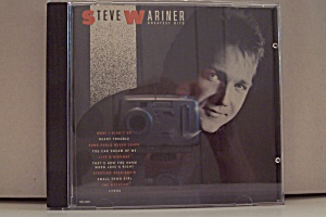 Steve Wariner/Greatest Hits (Image1)
