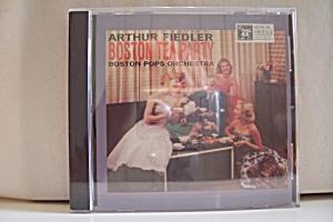 Arthur Fielder- Boston Tea Party-Boston Pops Orchestra (Image1)