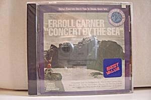 "Erroll Garner - ""Concert By The Sea"" (Image1)"