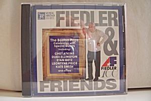 Fiedler & Friends (Image1)