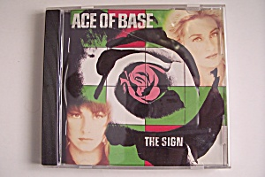 Ace Of Base - The Sign (Image1)