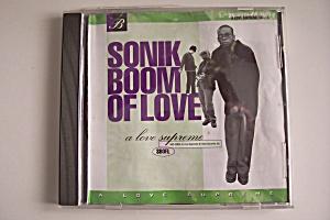 Sonik Boom Of Love - A Love Supreme (Image1)