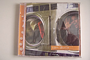 Spyn Psycle - A collection of Recording Artists-Vol 1 (Image1)