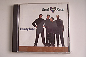 Soul for Real - Candy Rain (Image1)