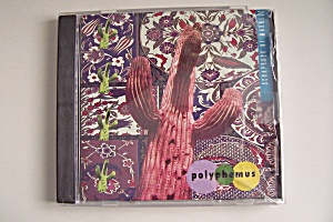 Polyphemus - Scrapbook Of Madness (Image1)