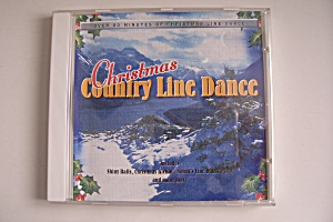 Christmas Country Line Dance