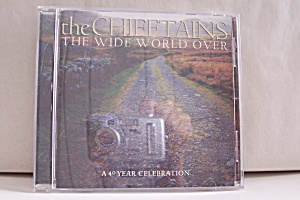 The Chieftains - The Wide World Over (Image1)