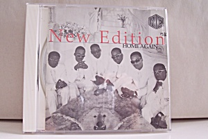 New Edition - Home Again (Image1)