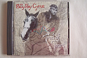 Billy Ray Cyrus-Trail of Tears (Image1)