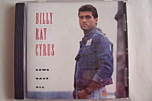 Billy Ray Cyrus-Some Gave All (Image1)