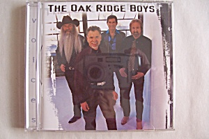 The Oak Ridge Boys-Voices (Image1)