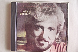 Keith Whitley-I Wonder Do You Think Of Me (Image1)