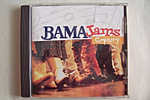 Country Bama Jams (Image1)