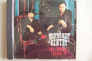 Montgomery Gentry-She Couldnt Change Me (Image1)