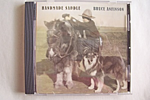 HandMade Saddle - Bruce Anfinson (Image1)