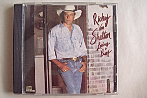 Ricky Van Shelton-Loving Proof (Image1)