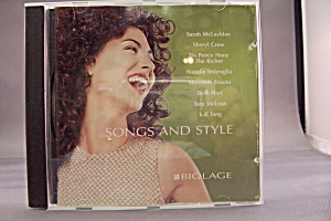 Songs And Style (Image1)
