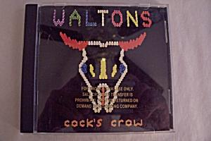 Cock's Crow   Waltons (Image1)