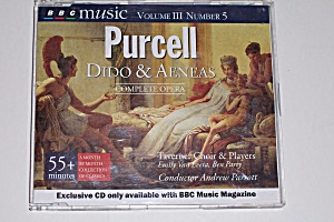 Purcell  Dido & Aeneas (Image1)