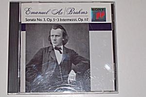 Johannes Brahms (Image1)