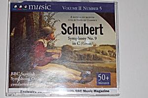 Schubert - Symphony No. 9 in C (Image1)
