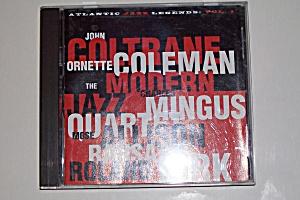 Atlantic Jazz Legends: Vol. 1 (Image1)