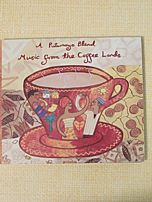 Music From The Coffee Lands (Image1)