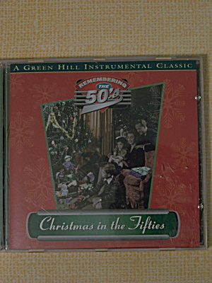 Christmas In The Fifties (Image1)