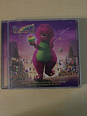Barney*s Great Adventure  The Movie (Image1)