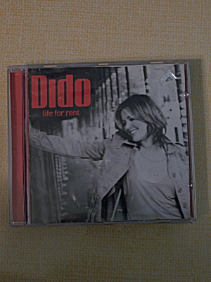 Dido   Life For Rent (Image1)
