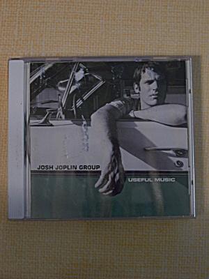 Josh Joplin Group   Useful Music (Image1)