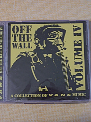 Off The Wall CD Volume IV (Image1)