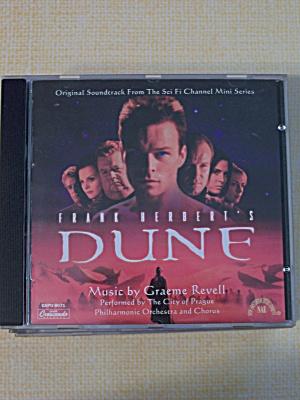 Frank Herbert's  Dune (Image1)
