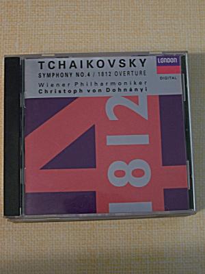 Tchaikovsky Symphony No. 4 (Image1)