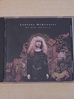 Loreena McKennitt   The Mask And Mirror (Image1)
