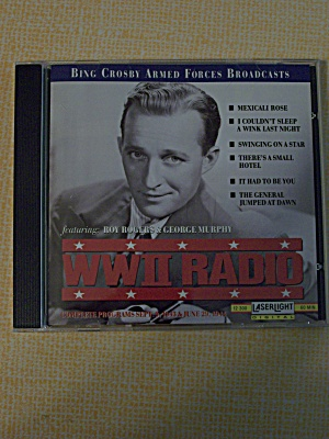 WW II Radio (Image1)