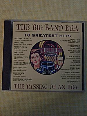 The Big Band Era (Image1)