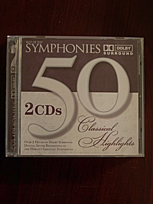 The Best Of The Symphonies