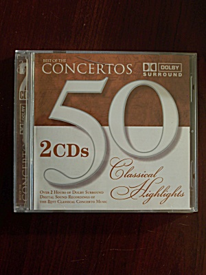 Best Of The Concertos (Image1)