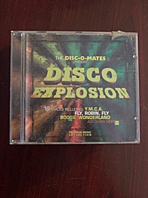 Disco Explosion (Image1)