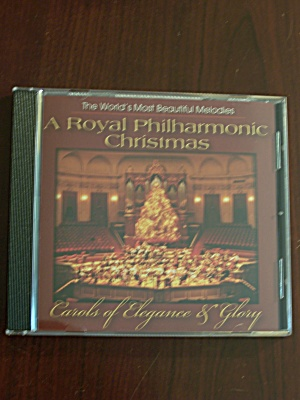 A Royal Philharmonic Christmas