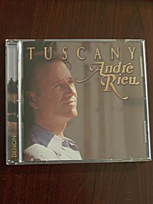 Tuscany    Andre Rieu (Image1)