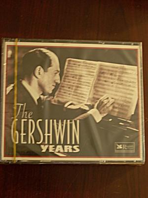 The Gershwin Years (Image1)