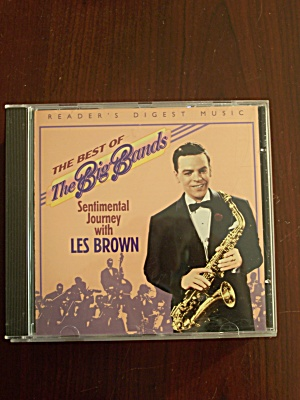 Sentimental Journey with Les Brown (Image1)