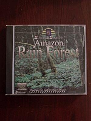 Amazon Rain Forest (Image1)