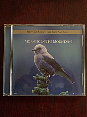 Morning In The Mountains (Image1)